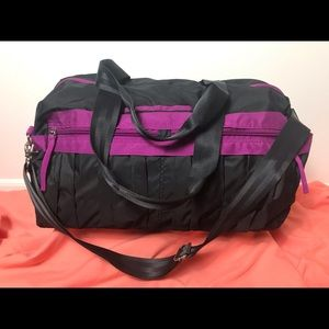 Reebok gym bag new with no tags